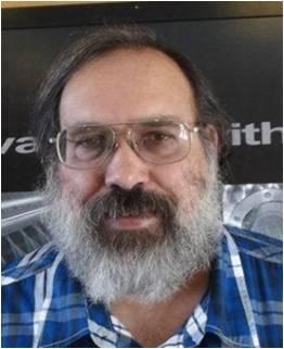 Jeff Church