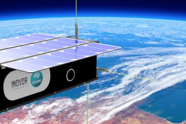 CSIROsat-1