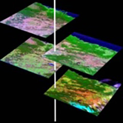 Geospatial Data image