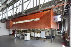 Infrastructure Technologies Lab