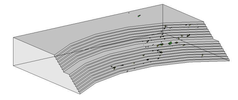 SiroModel - Mining Geoscience