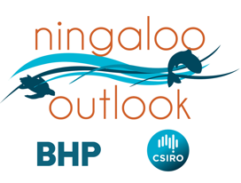 Ningaloo Outlook - BHP, CSIRO
