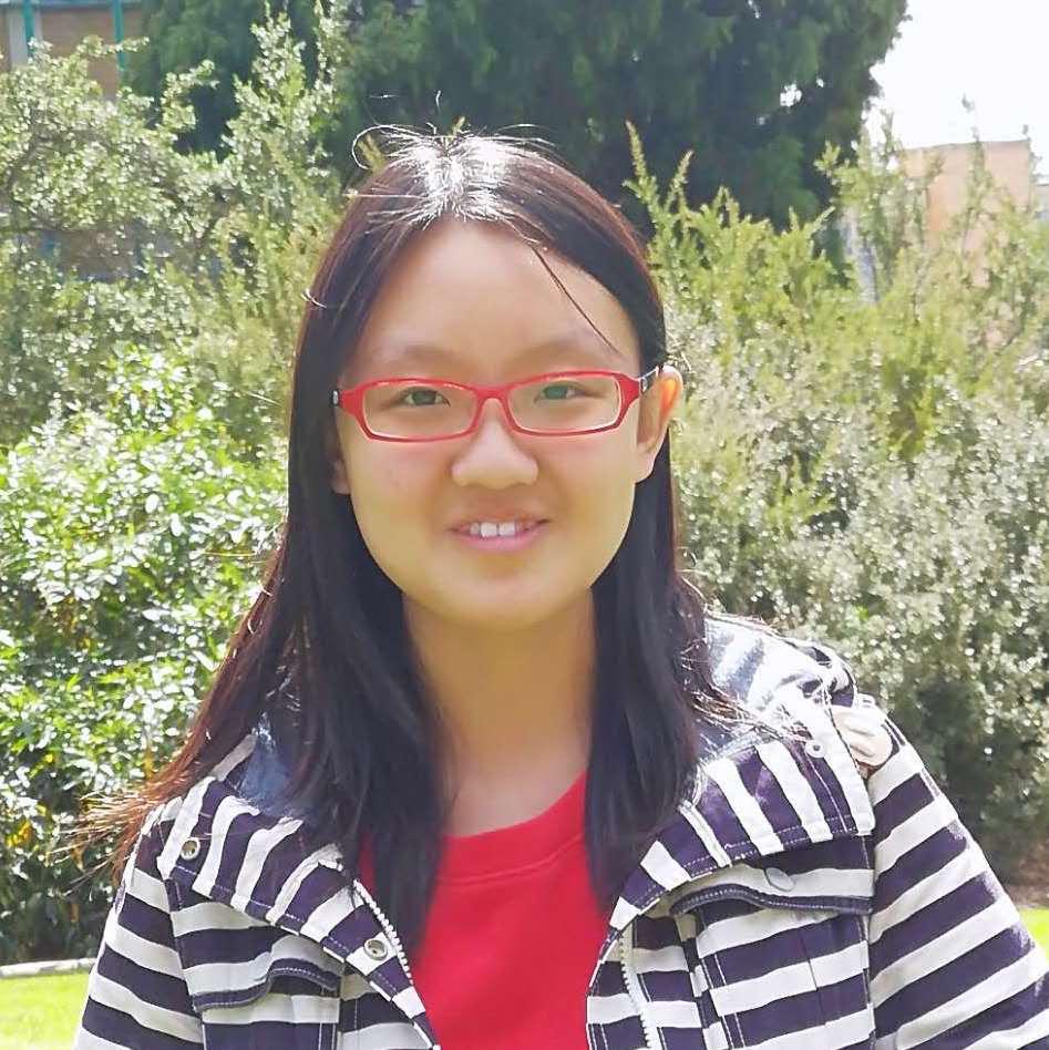 Photo of Zeya Li