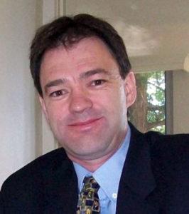 Ian Overton