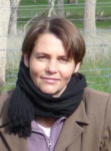 Suzanne Prober