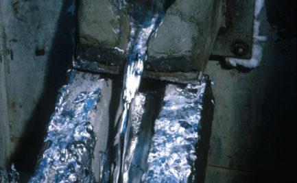 Liquid aluminium